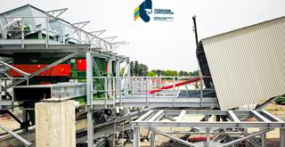 esperienza drone immagine zenitale portfolio ingegneria impianti dettaglio nastro russi ravenna termovalorizzatore 1.jpg