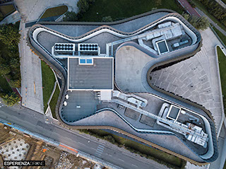 esperienza drone immagine portfolio architettura aerea zenitale diurna milanofiori nord cino zucchi.jpg
