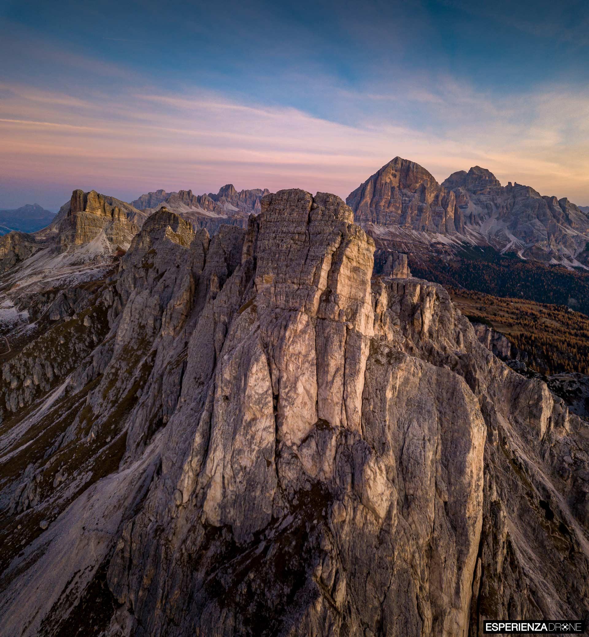 esperienza drone immagine portfolio naturalistica turismo promozione territorio italia cortina ampezzo passogiau 1.jpg