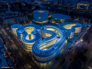esperienza drone fotografia aerea architettura bocconi milano campus bocconi sette.jpg