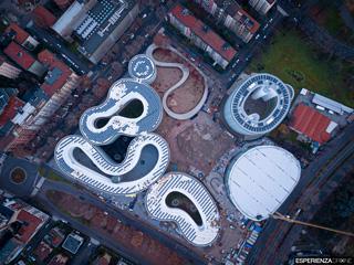 esperienza drone fotografia aerea architettura bocconi milano campus bocconi undici.jpg