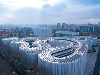 esperienza drone fotografia aerea architettura milano campus bocconi quattordici 1.jpg