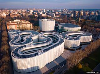 esperienza drone fotografia aerea architettura milano campus bocconi quindici 2.jpg 29 Aprile 2020