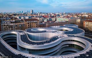 esperienza drone fotografia aerea architettura milano campus bocconi tredici 1.jpg
