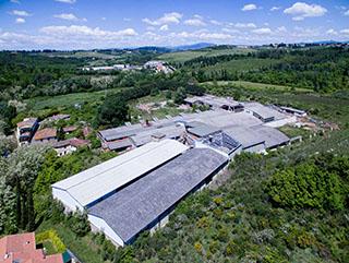 esperienza drone immagine aerea portfolio architettura piuarch_fendi studio recupero edilizio bagno a Ripoli.jpg