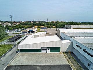 esperienza drone immagine aerea portfolio cantiere architettura milano studio gdmp costruzione magazzino dieci.jpg