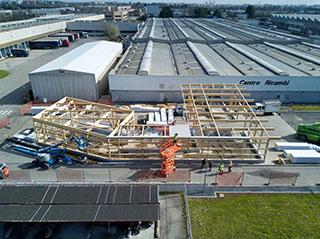 esperienza drone immagine aerea portfolio cantiere architettura milano studio gdmp costruzione magazzino dodici 1.jpg
