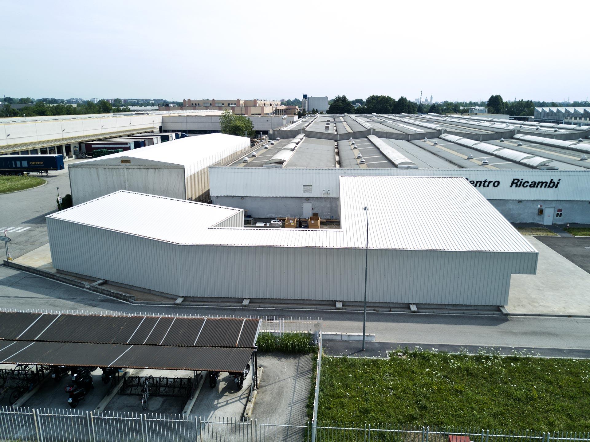 esperienza drone immagine aerea portfolio cantiere architettura milano studio gdmp costruzione magazzino sei.jpg