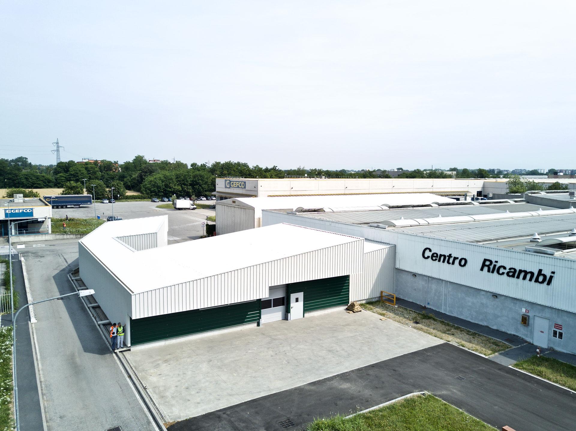 esperienza drone immagine aerea portfolio cantiere architettura milano studio gdmp costruzione magazzino uno 2.jpg