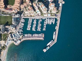 esperienza drone immagine aerea portfolio panoramica ampia architettura piuarch_cap dail francia studio recupero edilizio fronte porto 2.jpg