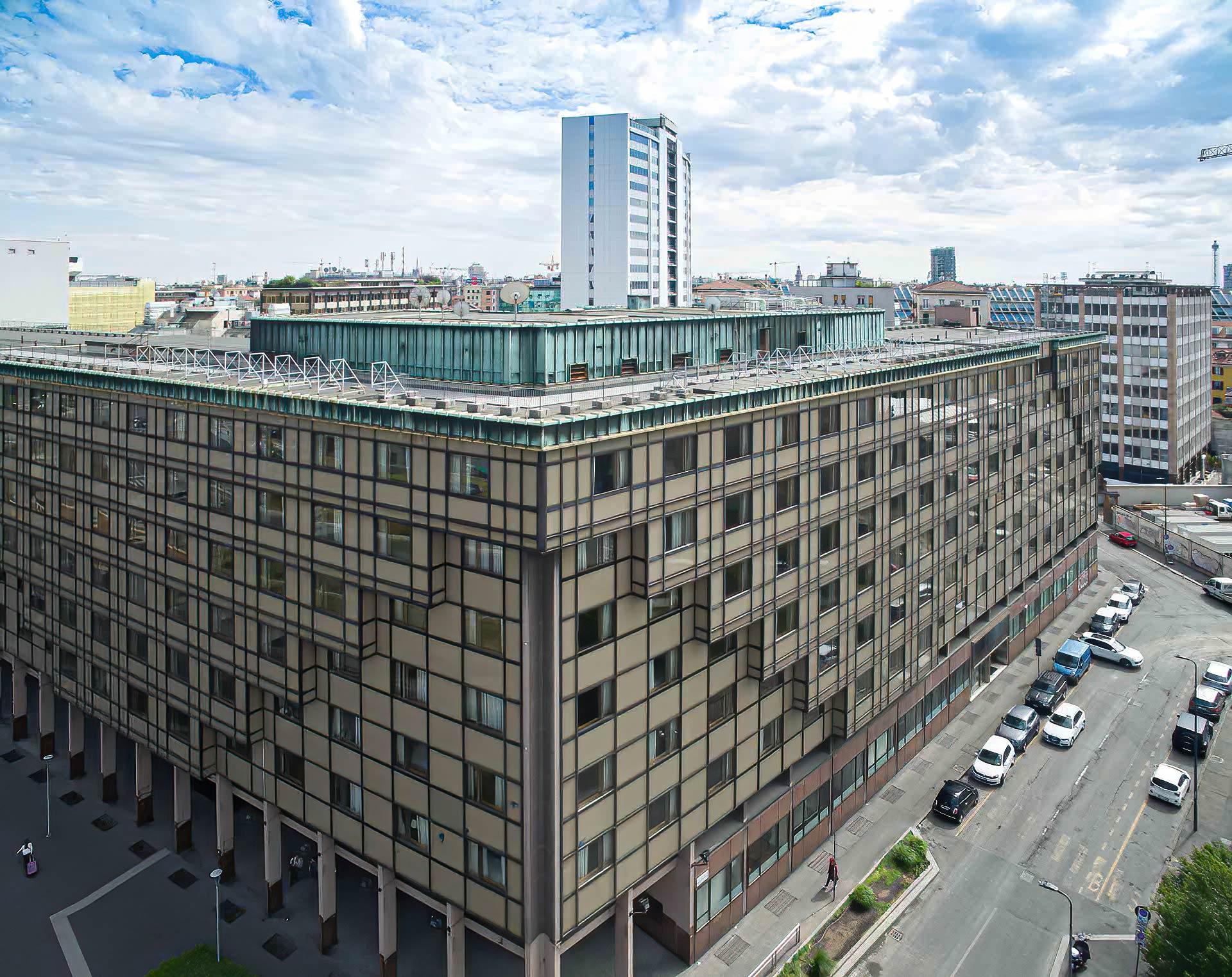 esperienza drone immagine aerea portfolio panoramica architettura milano piuarch_porta_garibaldi studio recupero edilizio.jpg