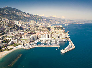 esperienza drone immagine aerea portfolio panoramica luogo architettura piuarch_cap dail francia studio recupero edilizio fronte porto.jpg